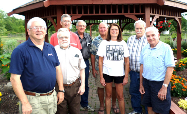 Members of the Town of Wheatfield Republican Club picnic committee are shown. (Contributed photo)