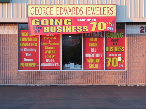 George Edwards Jewelers