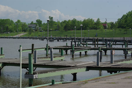 Big Six Mile Creek Marina