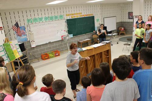 Grand Island Ny Elementary Schools