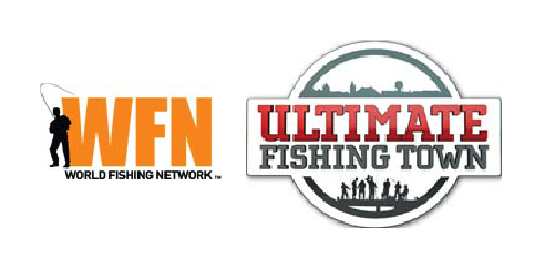 Olcott Beach topped the leader board in WFN: World Fishing Network's `Ultimate Fishing Town` contest.