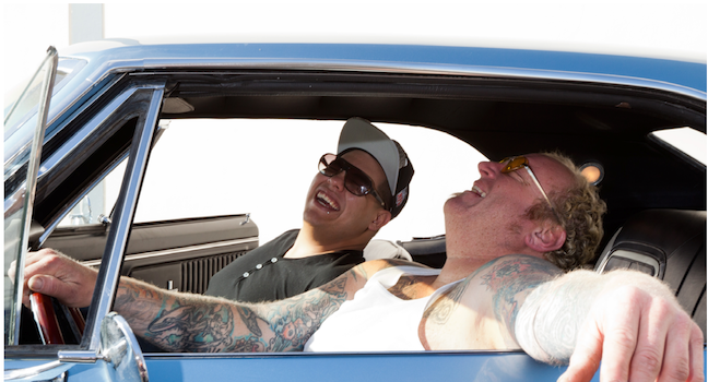 Sublime with Rome performs July 10 at Artpark.