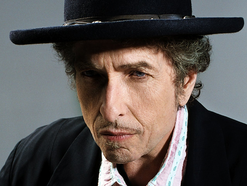 Bob Dylan will perform at Artpark.
