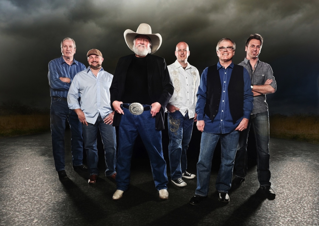 The Charlie Daniels Band headlines the Sept. 4 `Tuesday in the Park` concert at Artpark.