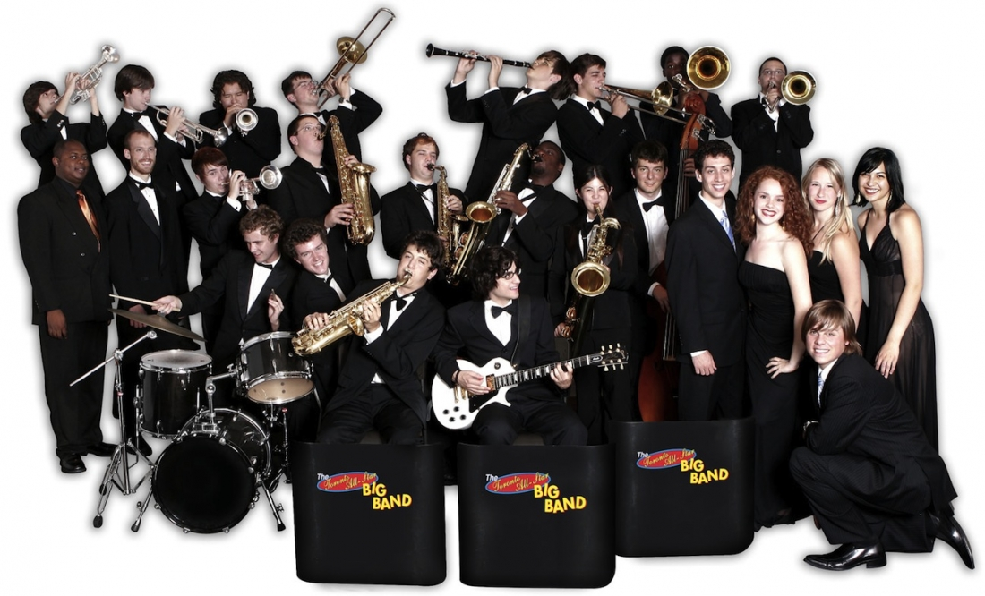 The Toronto All Star Big Band