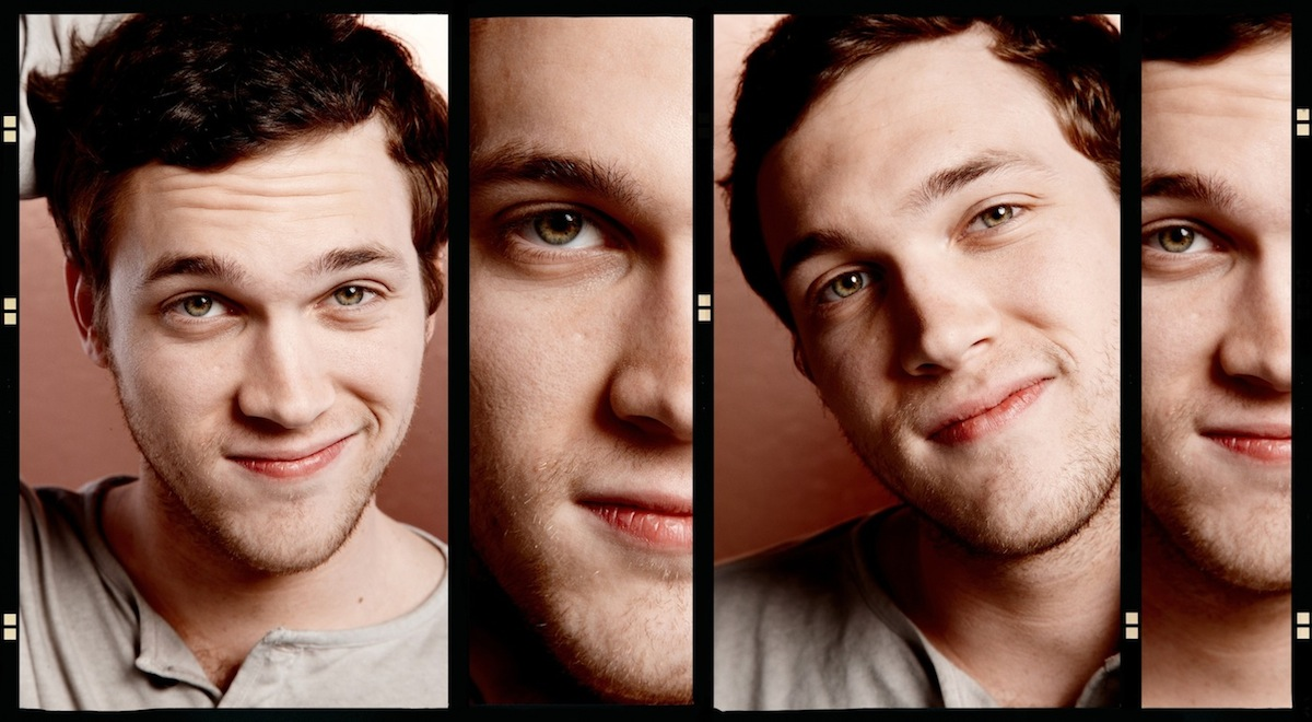 `American Idol`: Phillip Phillips (photo by Nino Munoz/FOX)