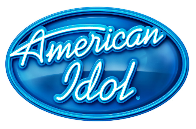 `American Idol` (FOX logo)