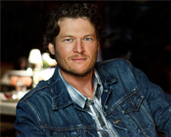 Blake Shelton (NBC photo)