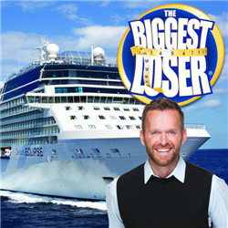 Bob Harper joins the `Biggest Loser Experience Cruise.` (NBCU photo)