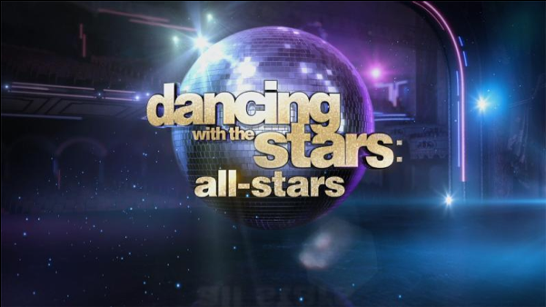 `Dancing with the Stars: All-Stars` (ABC/Disney logo)