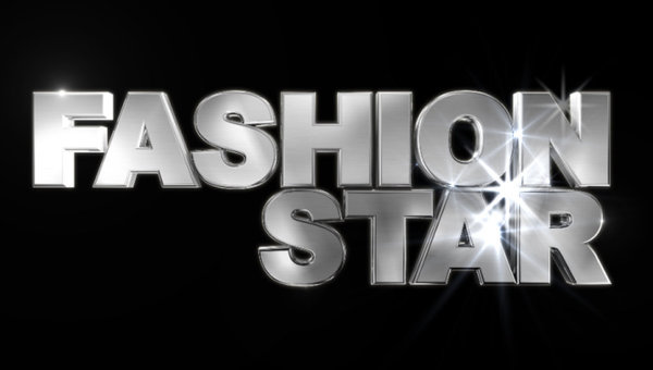 `Fashion Star` (NBC logo)