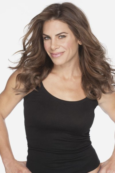 `The Biggest Loser' trainer Jillian Michaels. (NBC photo by Andrew Southam)