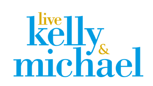 `LIVE with Kelly and Micheal` (ABC logo)