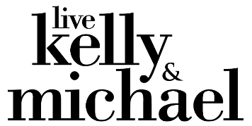 `LIVE with Kelly and Michael` (ABC/DIsney logo)