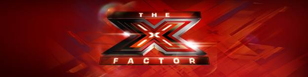 `The X Factor.` (FOX logo)