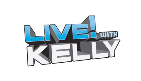 `LIVE with Kelly and Michael` (Disney/ABC logo)