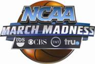 CBS/TBS/TNT/truTV/NCAA logo