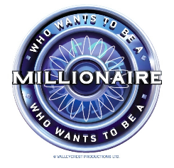 `Who Wants To Be A Millionaire` (ABC/Disney image)