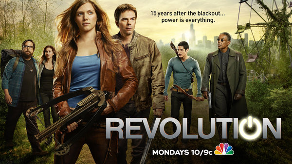 `Revolution` (NBC photo)