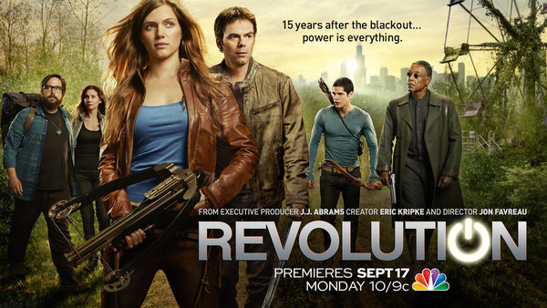 `Revolution` (NBC graphic)