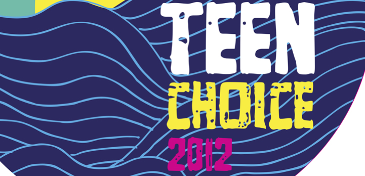 `Teen Choice 2012` (logo ©2012 FOX)