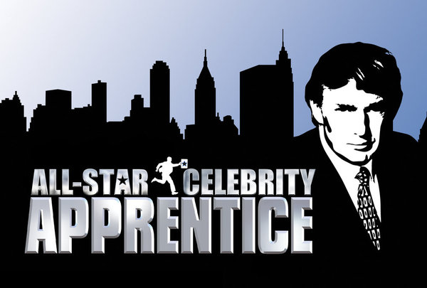 `All-Star Celebrity Apprentice` (NBC logo)