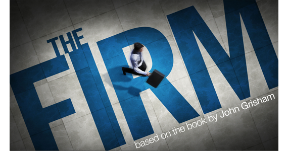 `The Firm.` (NBC graphic)