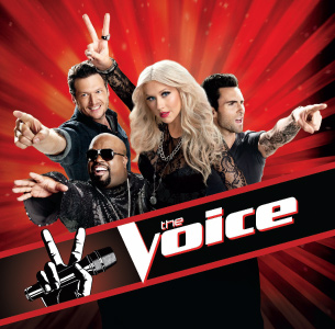 `The Voice.` (NBC photo)
