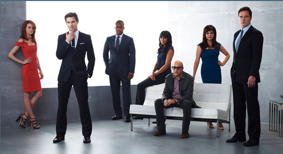 `White Collar` will return for a new season in January 2013 on USA. (NBC photo)