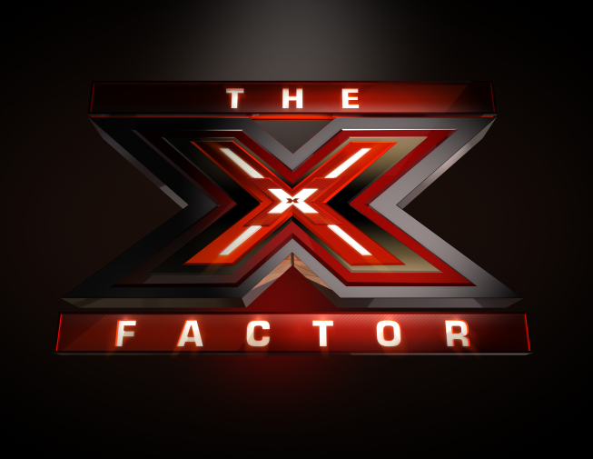 `The X Factor` (Fox logo)