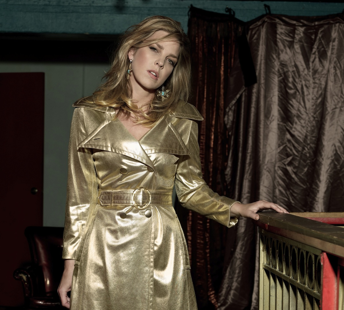 Diana Krall returns to Western New York