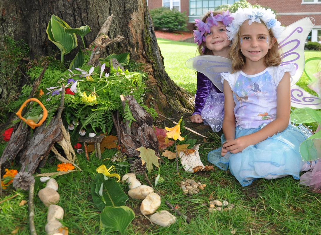 `Fairy House Festival` at Artpark
