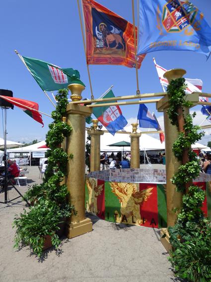 Italian Food Festival Buffalo Ny