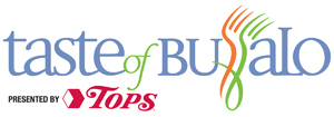 Taste of Buffalo presented by Tops