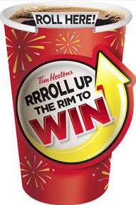 WNY residents drink lots of this! Tim Hortons popular contest is back. (Submitted photo)