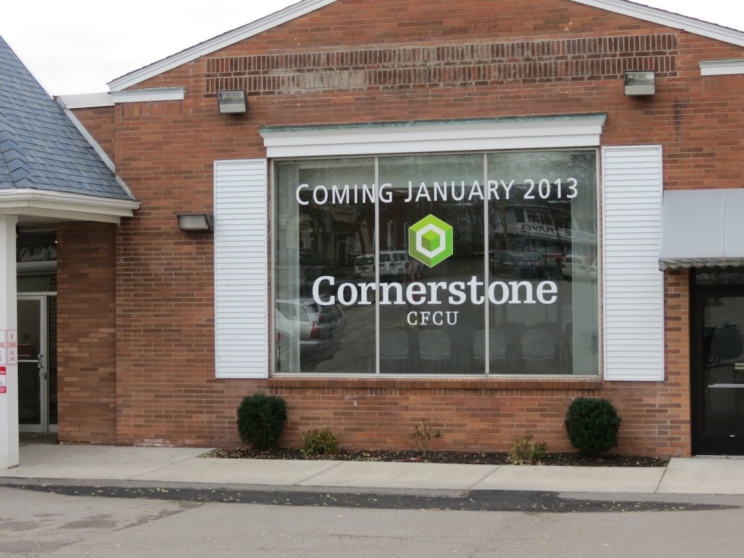 Cornerstone Community Federal Credit Union