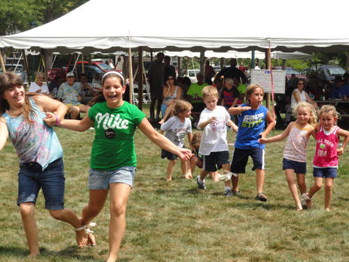 The Village of Youngstown Community Picnic returns for its eighth year on Saturday, Aug. 11, from noon to 4 p.m. at Falkner Park. The event promises to be a day of fun and games for the entire community.