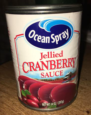 Ocean Spray Cranberry Sauce is a holiday favorite that can be obtained from grocery stores around the country.
