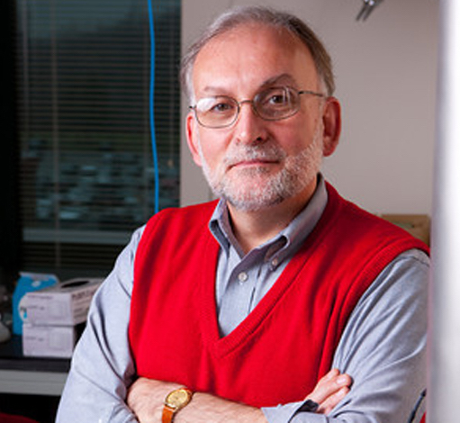UB chemist Joseph Gardella Jr.'s term on the EPA science advisory board began Nov. 14. It will end Sept. 30, 2019. (Photo by Douglas Levere)
